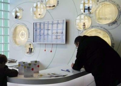 Indagine sui visitatori dei musei della campania - mediateur museinforma
