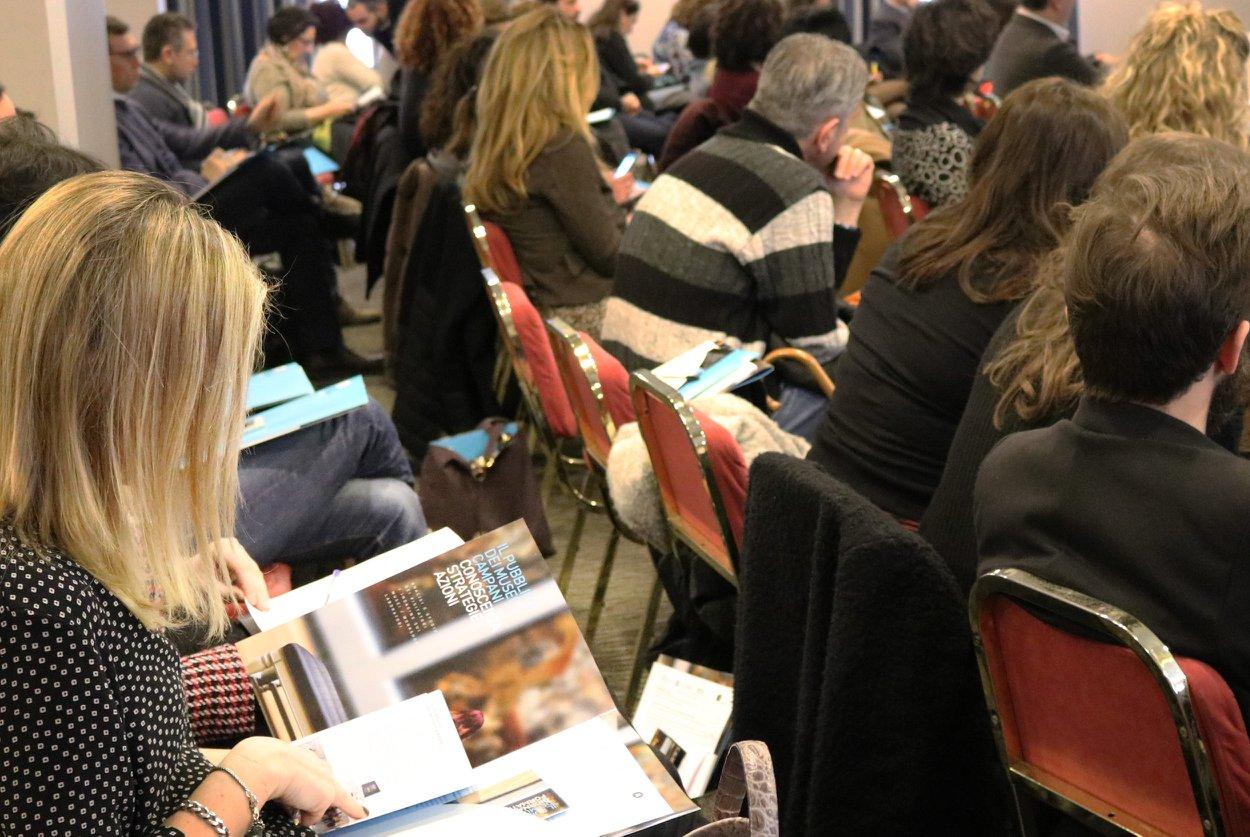 Indagine sul pubblico dei musei Campania - Museinforma Mediateur05